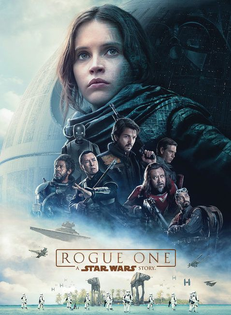 cartel rogue one